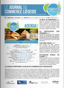 Journal N°1