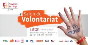 Volontariat Liège Commerce Liègeois